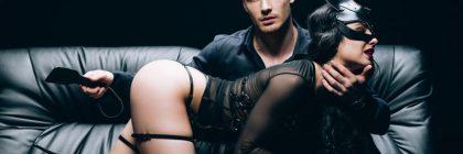 Is BDSM mishandeling?